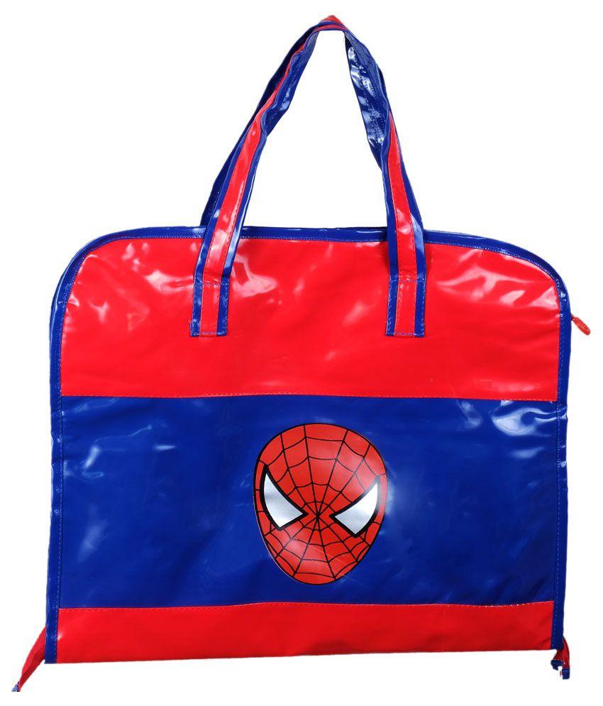 Super Drool Multicolor Utility Bag