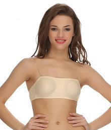 Strapless Bras: Buy Strapless Bras Online at Best Prices in India ...