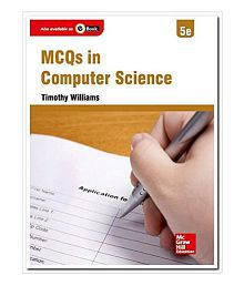 Mcqs In Computer Science Paperback (English) Fifth Edition