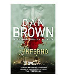 Inferno Paperback (English) 2015