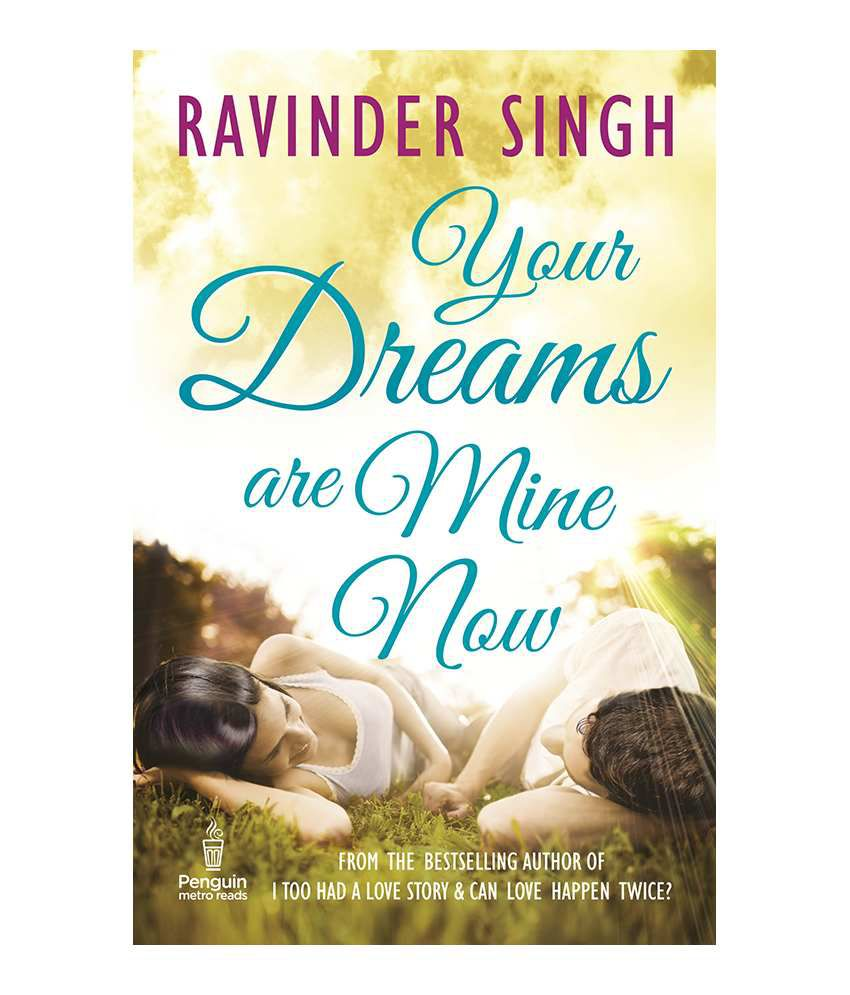 your dreams are mine now paperback english 2014 buy