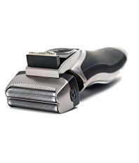 JM  Kemei SRTR06 Cordless Electric Rechargeable Men?s Shaver With Pop-Up Trimmer