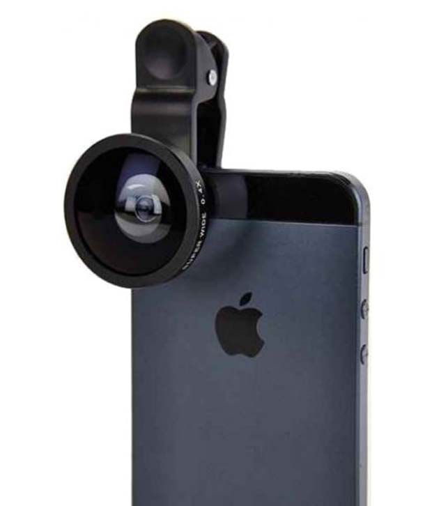 Chkokko Prime Universal Selfie Cam Lens