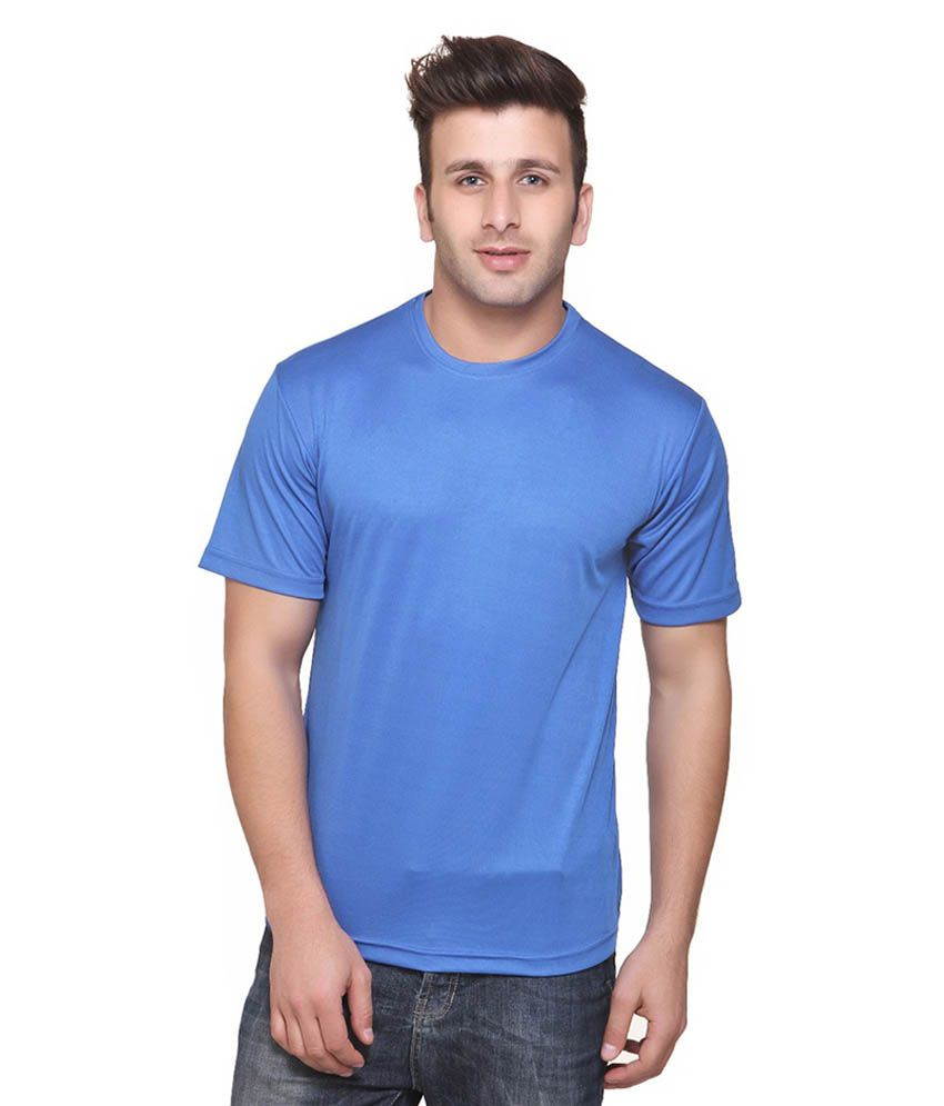 Funky Guys Blue T-shirt