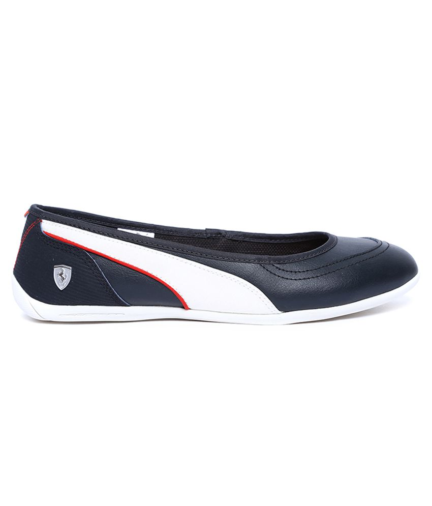 puma women's belly shoes
