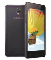 Oppo A11w 4GB Black