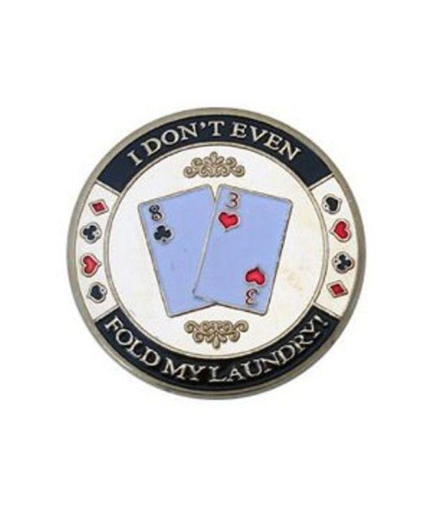 Casinoite Laundary Card Guard Multicolour