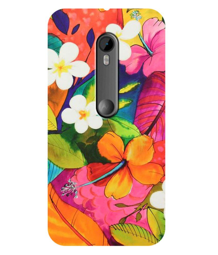 online store 6ff48 029e7 Motorola Moto G Turbo Edition Printed Covers by Zapcase - Printed ...