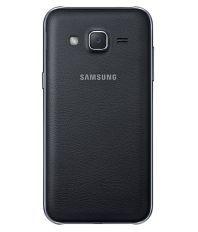 Samsung J200 8gb Black