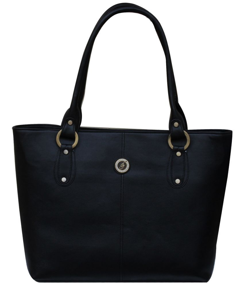 FOSTELO FSB-322 Black Shoulder Bags