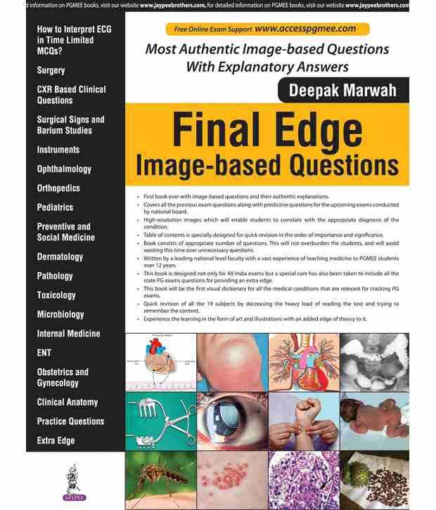 Final Edge: Image-Based Questions (Pb)