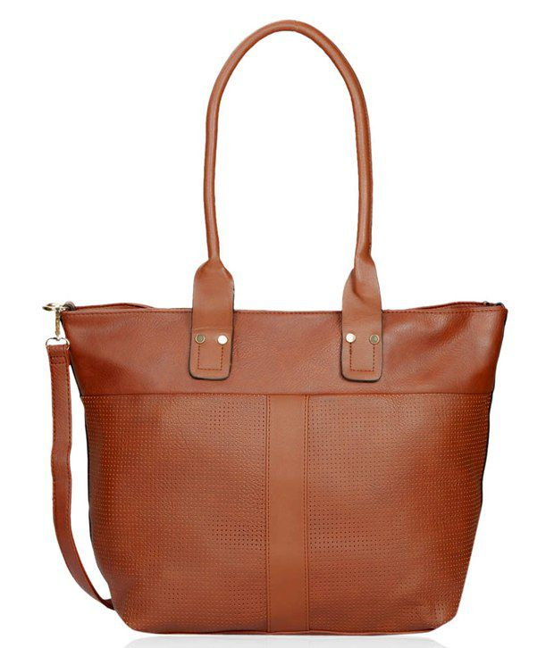Bagkok Tan Tote Bag