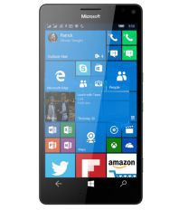 Microsoft Lumia 950XL 32GB Black