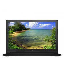 Dell Vostro 3568 Notebook (Intel Celeron- 4GB RAM- 500GB HDD- 39.62 cm (15.6)- Ubuntu) (Black)