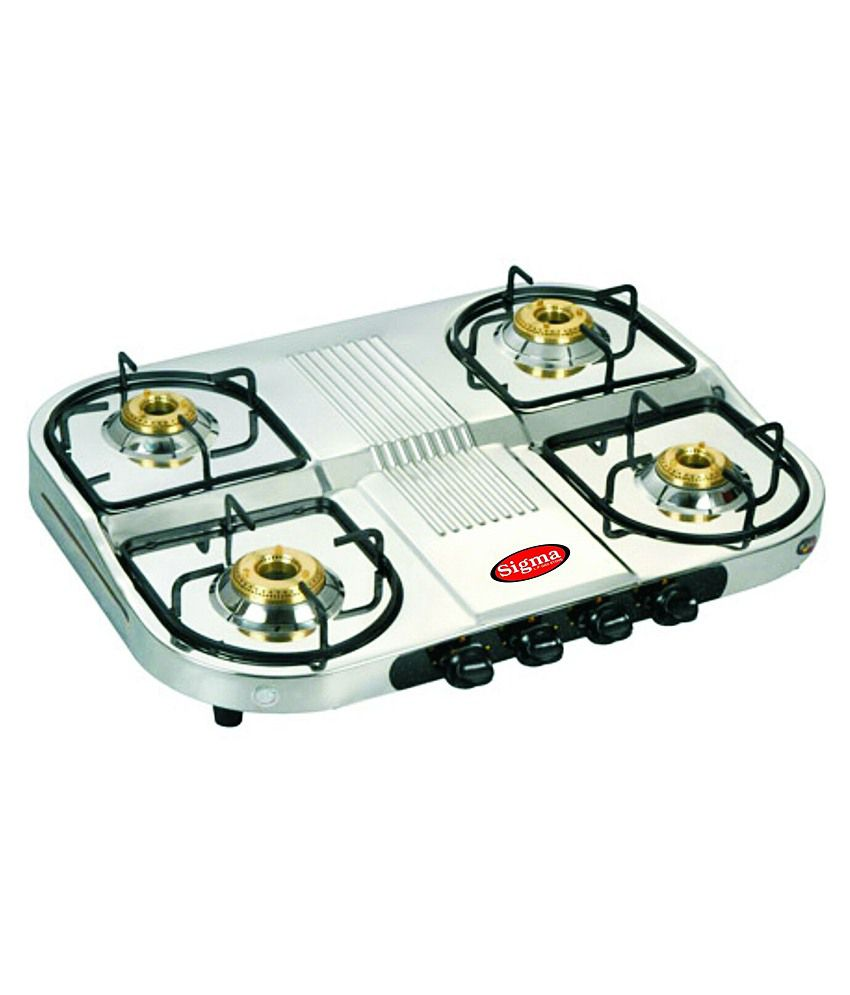 Sigma-401-Manual-Gas-Cooktop-(4-Burner)