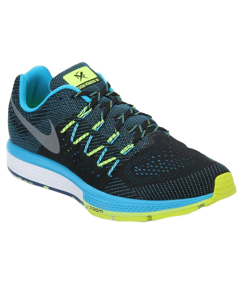 wholesale dealer 4f266 889e9 Nike Air Zoom Vomero 10 Men s Running Shoe - Buy Nike Air Zoom Vomero 10  Men s Running Shoe Online at Best Prices in India on Snapdeal