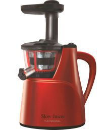 Usha Cpj362f Slow Juicer Black : Juicers: Buy Juicers Online at Best Prices in India on Snapdeal