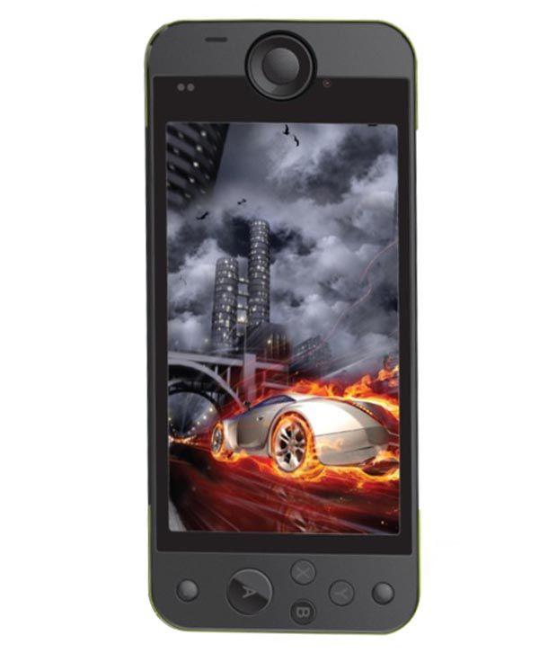 Mitashi AP 300 16GB Black