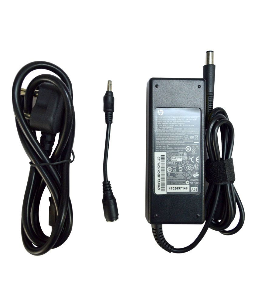 HP G60 Laptop Adapter - 19V 4.74A 90W