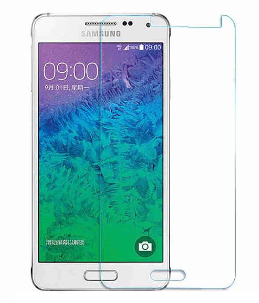 Samsung Galaxy Grand 2 Tempered Glass Screen Guard by AKIRA