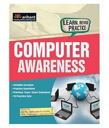 Computer Awareness Paperback (English) 7th Edition