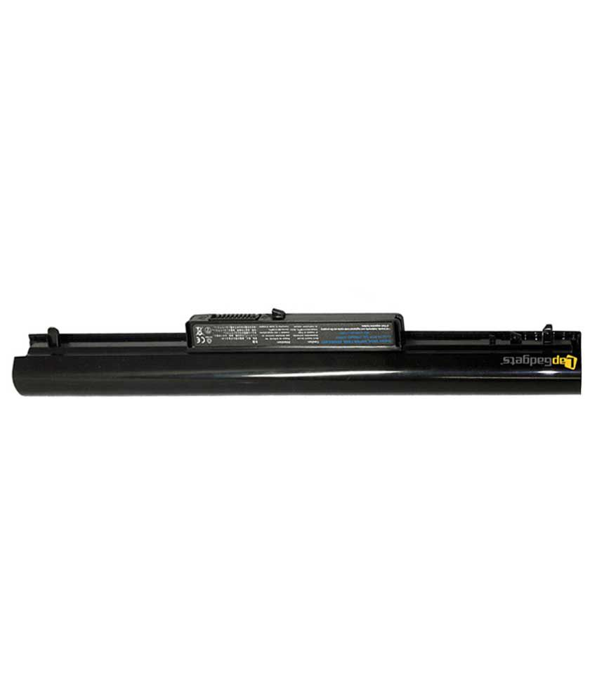 Lap Gadgets 2200mah Li-ion Laptop Battery For Hp Pavili-ion 15-d036dx Touchsmart