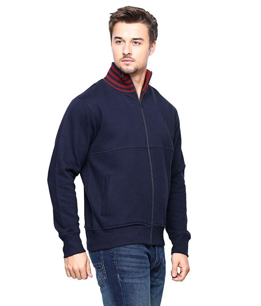 fila navy jacket. fila navy blue sweat jacket
