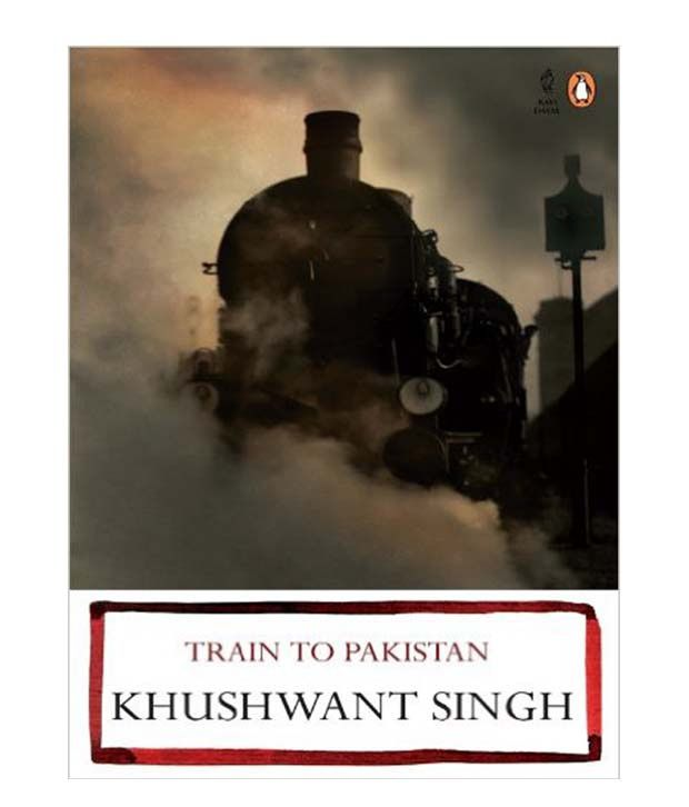 Train To Pakistan Paperback (English) 1st Edition