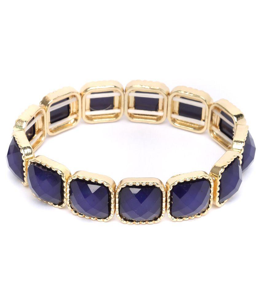 Mese Resse Blue Bracelet
