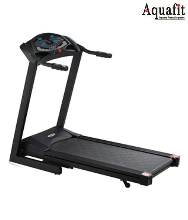 Aquafit Motorised Treadmill (AQ 260),Home Gym(16 In1