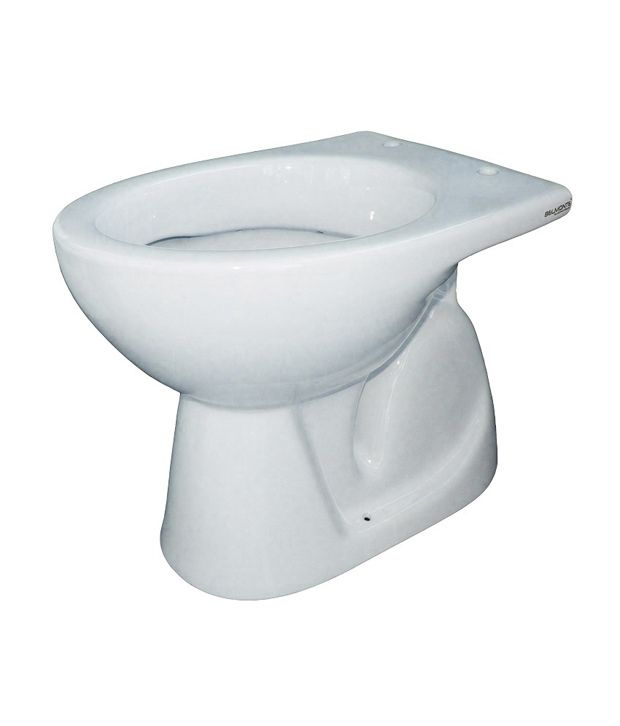 Buy Belmonte Ewc Cansil Toilet Seat S Trap Ivory Online