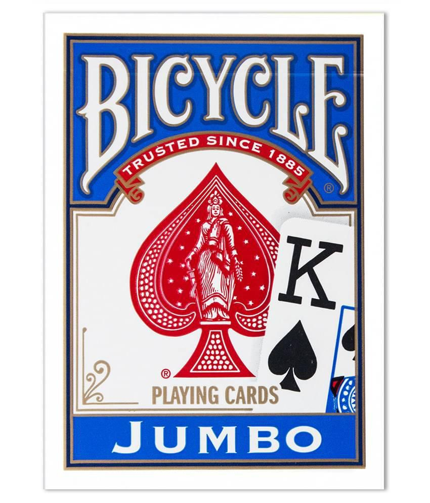 Bicycle Multicolor Playing Cards