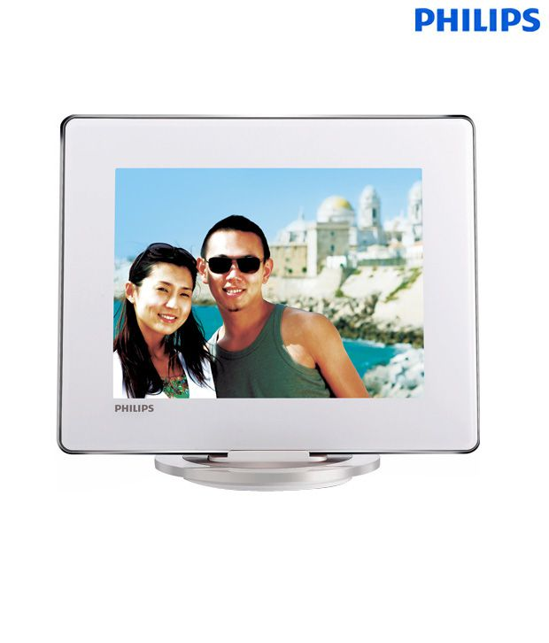 Philips Spf8208 8 Inch Digital Photo Frame Price In India Buy