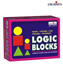 CREATIVE'S Logic Blocks