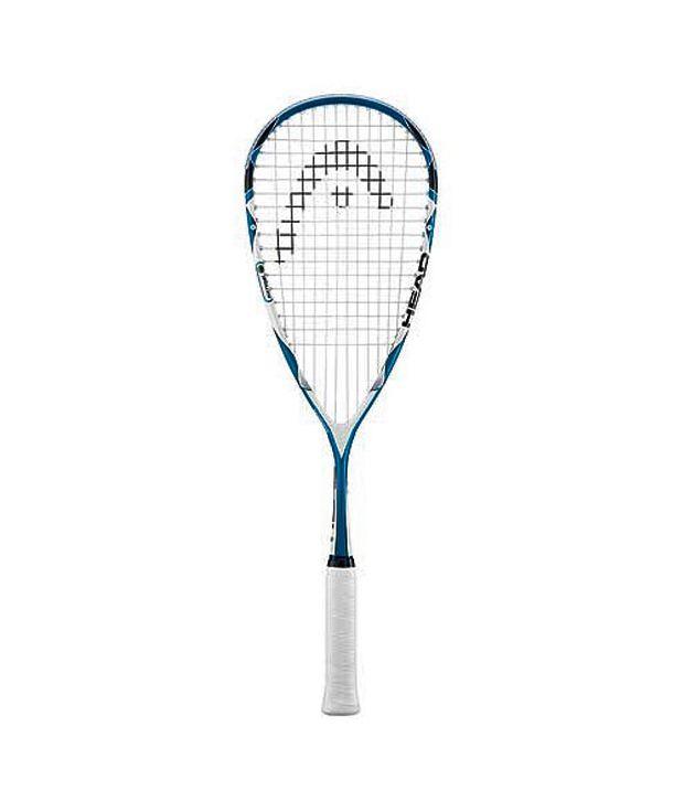 Amazon.com : Head Microgel 125 Squash Racquet : Squash ...