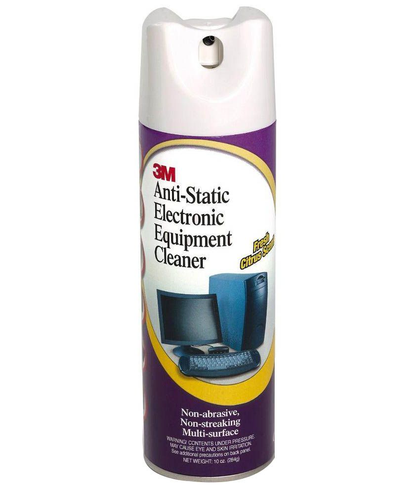 3M CL600 Office Electronic Cleaner