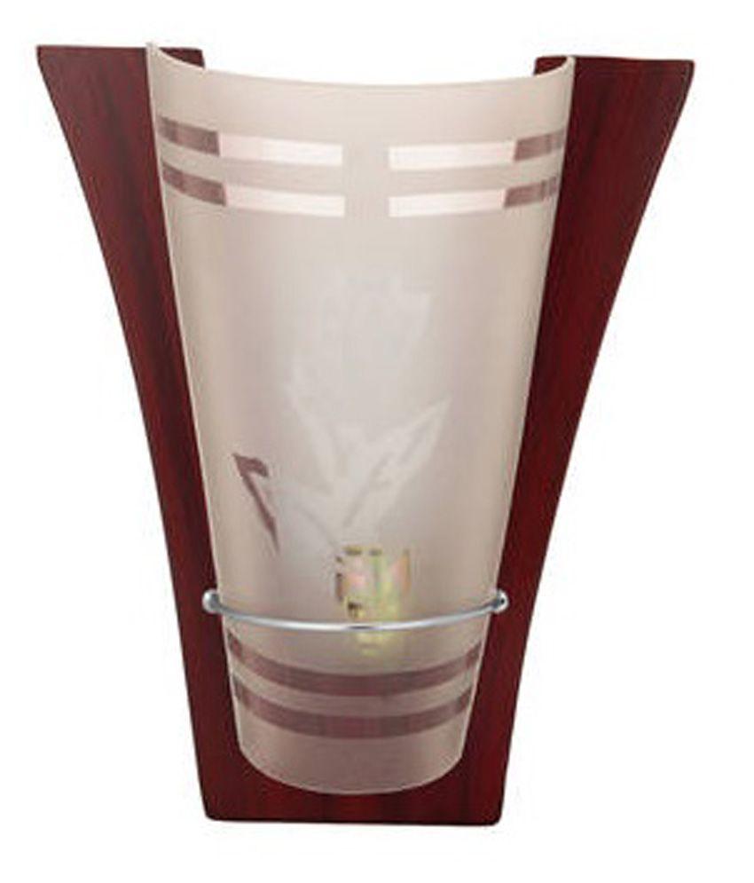 Illuminous Glass Designer Wall Lamp Buy Illuminous Glass Designer