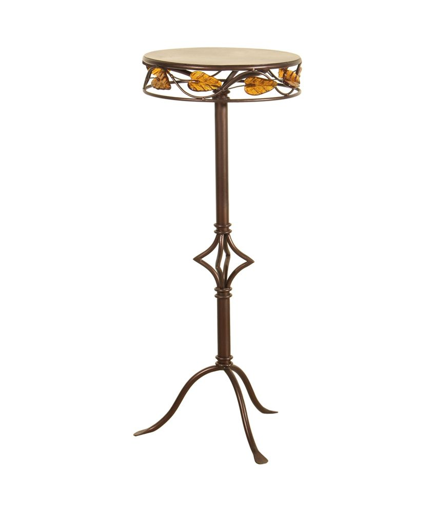 Artistic Indians Side Table