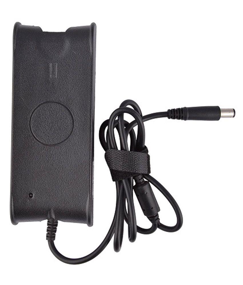 Sunskie Stl-Dell Inspiron 500m Laptop Adapter - Black