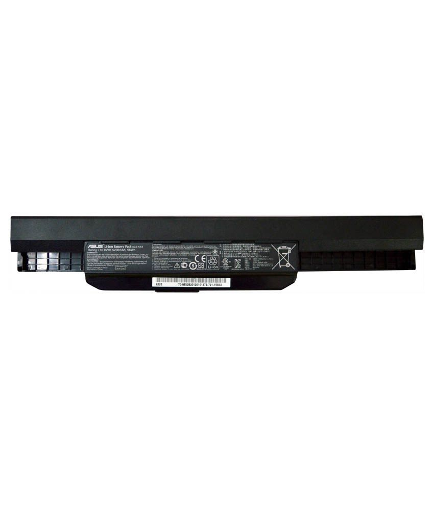 Asus Laptop Battery For A54