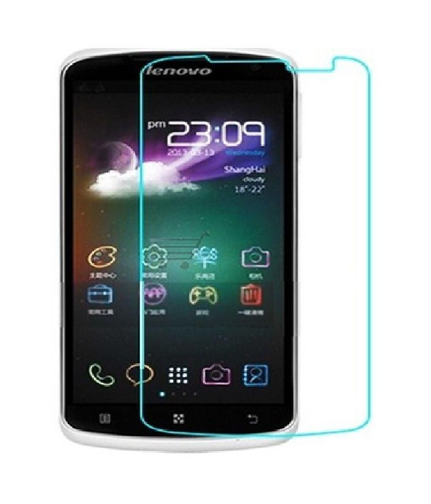 Lenovo S920 Tempered Glass Screen Guard by F-EYE