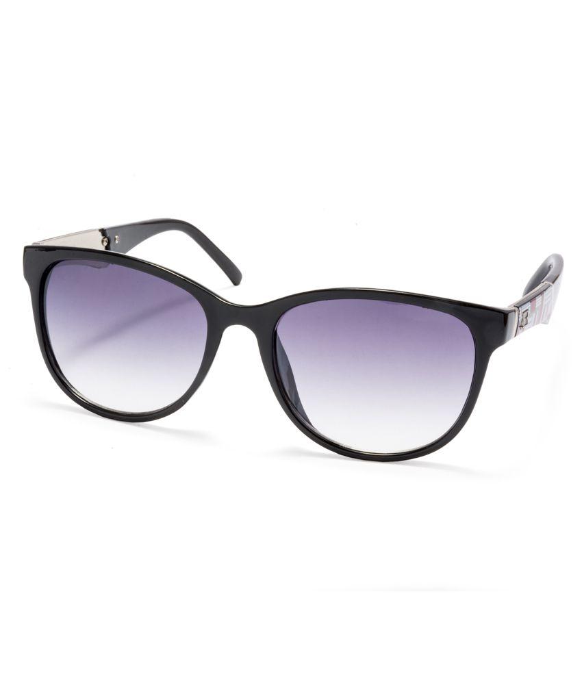 eae1359411 Stacle Gray Cat Eye Sunglasses - Buy Stacle Gray Cat Eye Sunglasses Online  at Low Price - Snapdeal