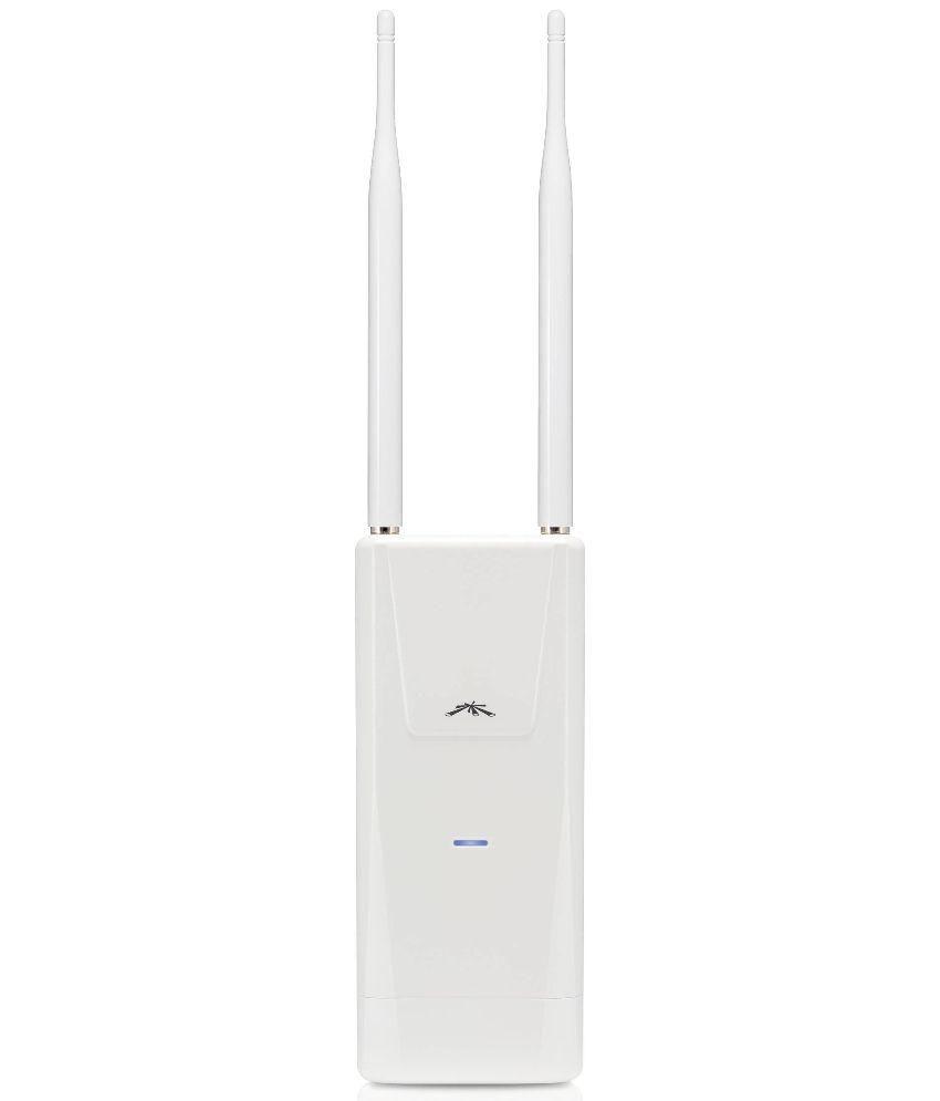 Ubiquiti UniFI AP Outdoor+ (2.4GHz, 300Mbps Throughput)