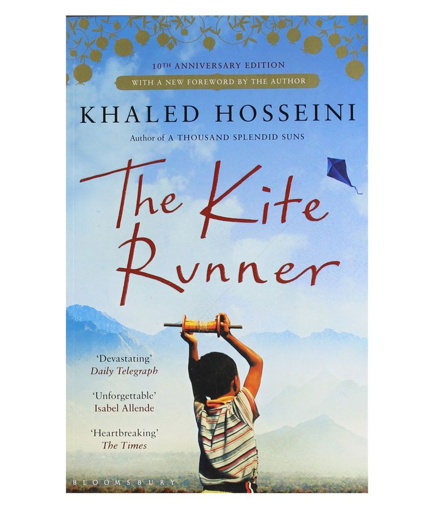 literary essay for the kite runner  literary essay for the kite runner