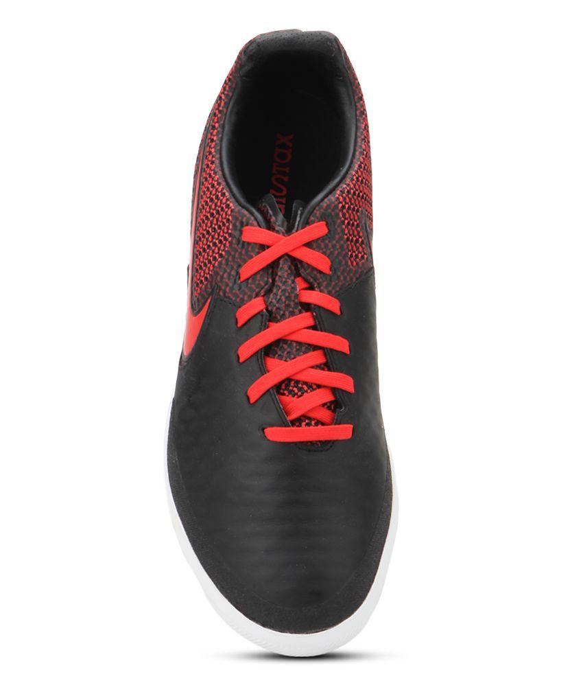 cdd2ee292f13 Nike Magistax Finale Ic Black Sport Shoes - Buy Nike Magistax Finale ...