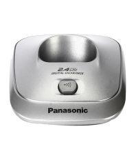 Panasonic KXTG 3551 Cordless Landline Phone - Metallic Grey