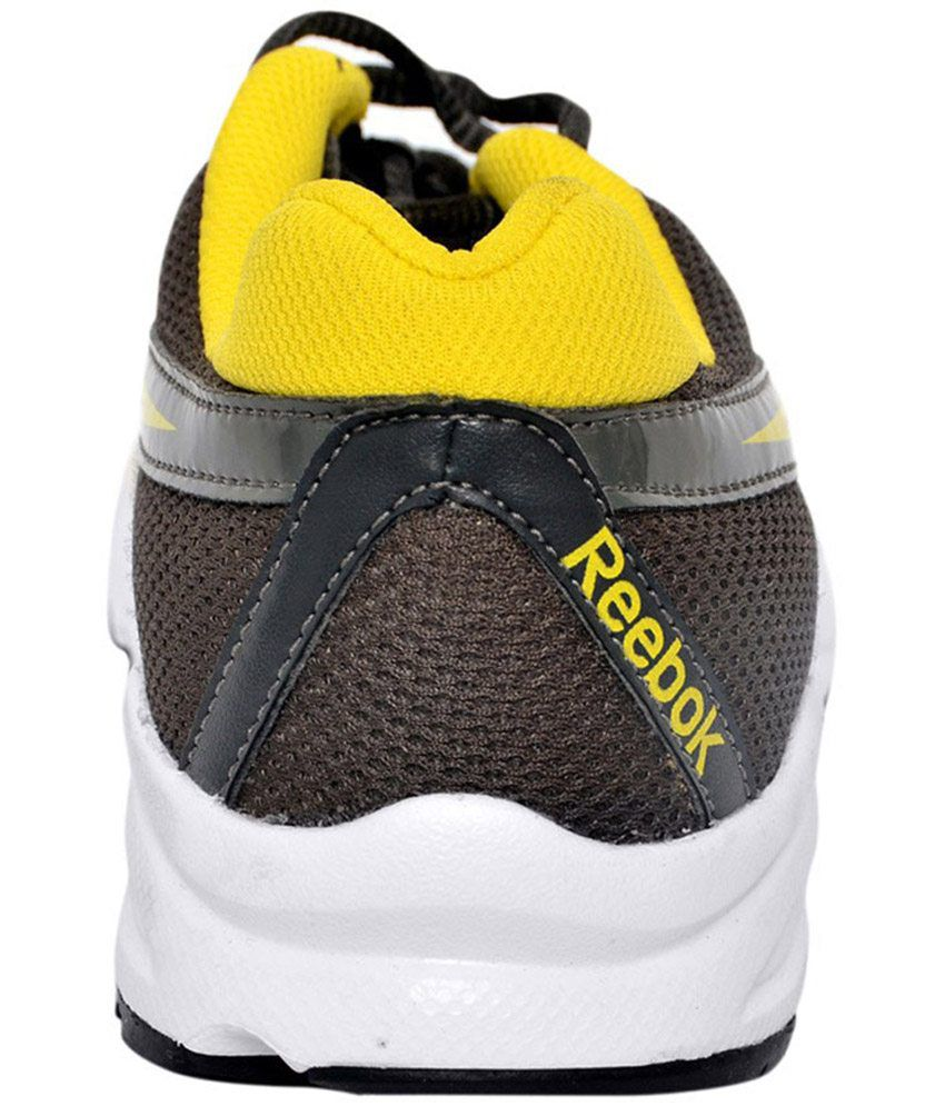 319bec116e08 Reebok Combo Of Gray Sports Shoes And Loafers - Buy Reebok Combo Of ...