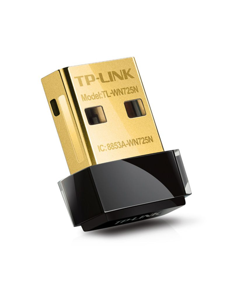tp link wireless nano adapter 725n 150mbps buy tp link. Black Bedroom Furniture Sets. Home Design Ideas