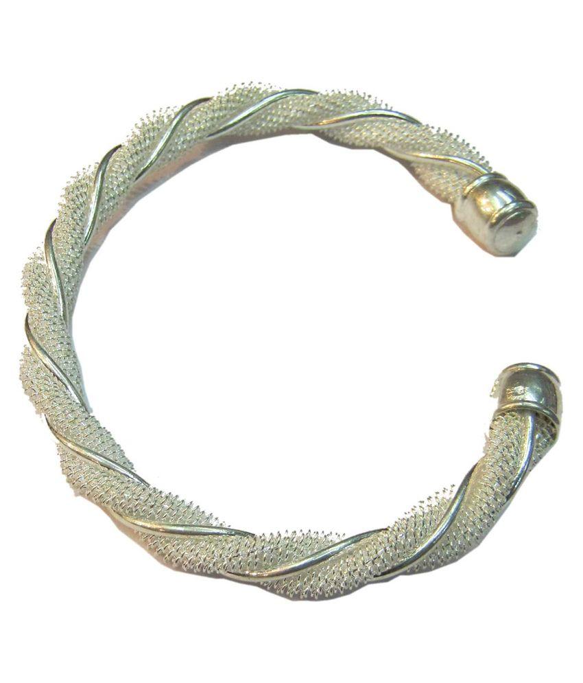 Vinayak Silver Kada