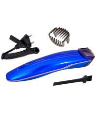 Kemei KM-2013 Blue Trimmers Trimmers Blue